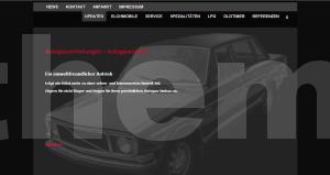 Wordpress, Website, Webdesign, Bildmontage, Fotografie und Bildbearbeitung von www.7themes.de