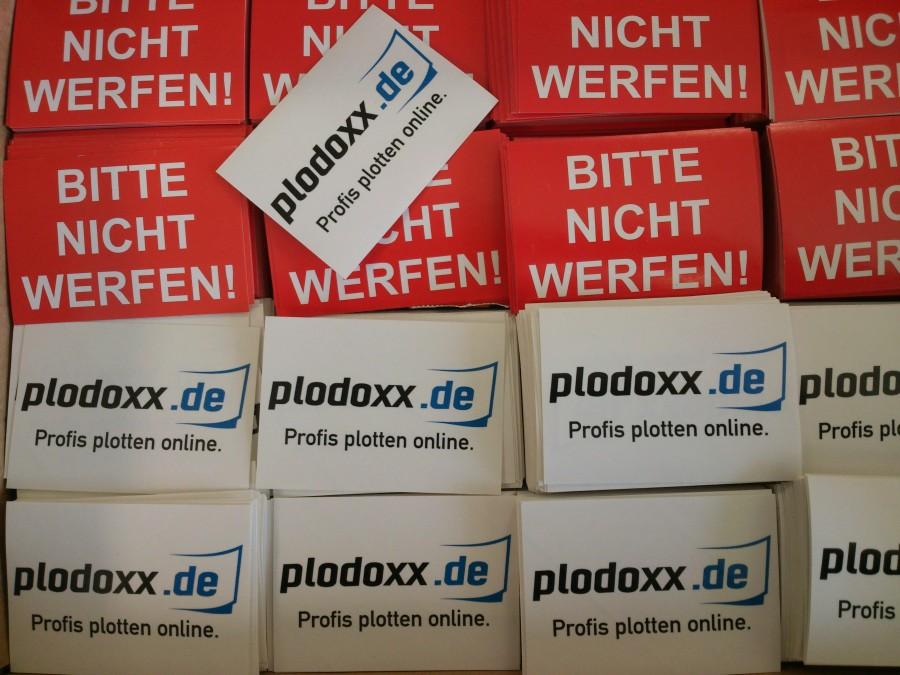 PLODOXX - CAD Print- und Scanservice